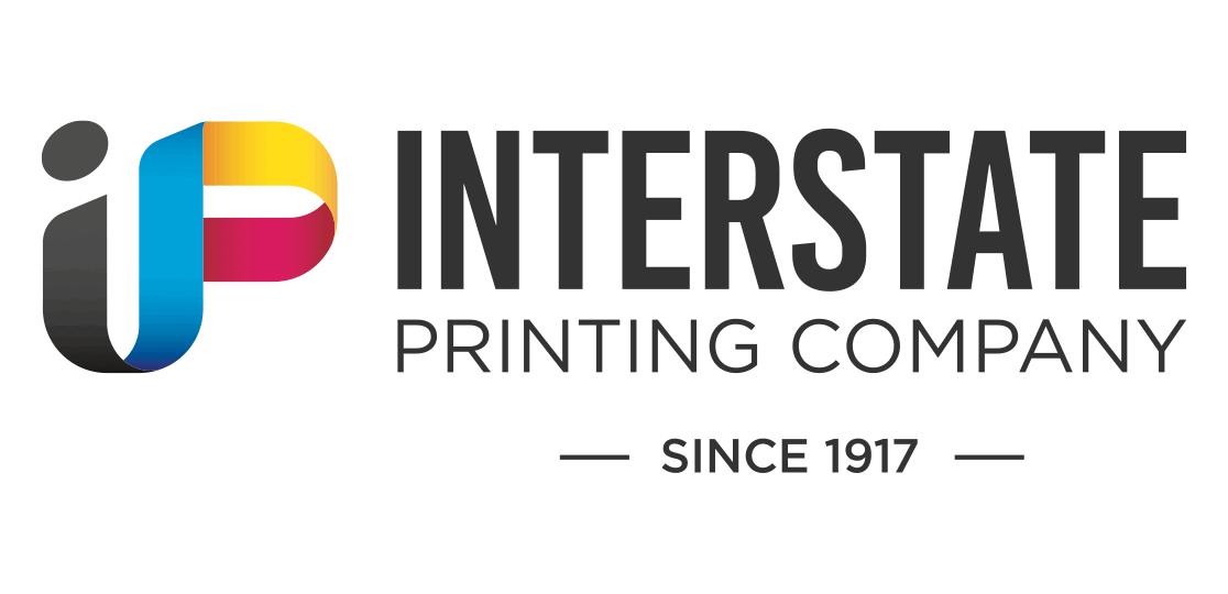 Interstate Printing Golf Sign